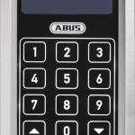 HomeTecPro Funktastatur CFT3000 SI