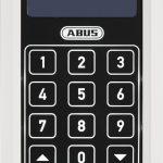 HomeTecPro Funktastatur CFT3000 W
